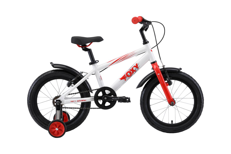 829f79d25a3c6 Детский велосипед Stark Foxy 16 (2019)